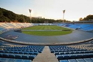 Шахтар проведе домашній матч з Олімпіком на стадіоні Динамо