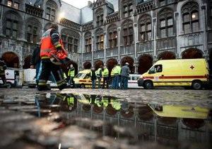 Взрыв гранат в Льеже: очередной жертвой трагедии стал младенец