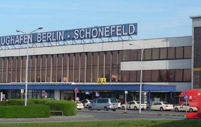 Берлинский аэропорт закрыли после распыления газа