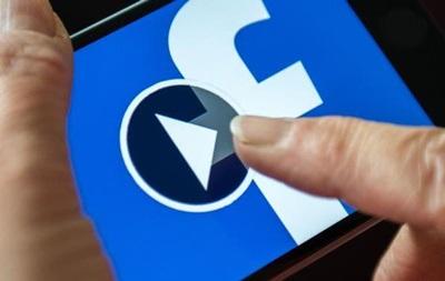 Париж оштрафовал Facebook за злоупотребление данными пользователей