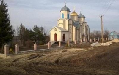На Тернопільщині виник конфлікт між вірянами