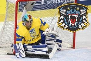 Воротар збірної України продовжить кар єру в Англії