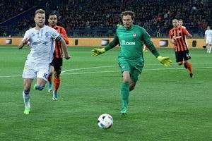 Марлос приніс Шахтарю перемогу над Динамо в фіналі Кубка України