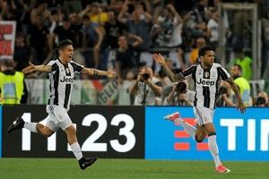 Ювентус – володар Кубка Італії