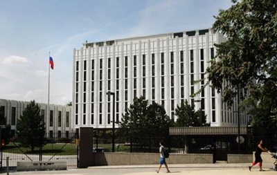 У США вулицю перед посольством Росії хочуть назвати на честь Нємцова