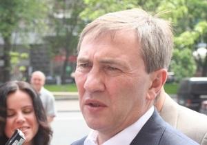 Сегодня суд рассмотрит иск жены Черновецкого о разводе