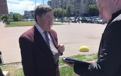 У Києві чиновники продавали донорську кров - СБУ