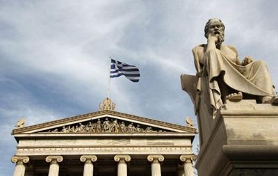 У Греції прийняли новий пакет заходів жорсткої економії