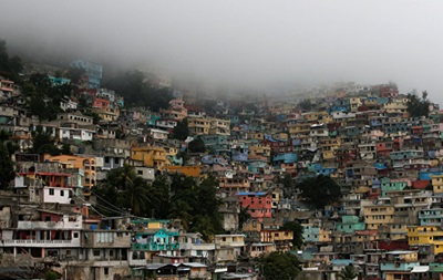 Під час повені на Гаїті загинуло п ятеро людей