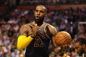 НБА назвала символічні п ятірки сезону 2016/17
