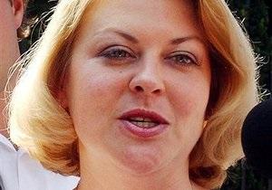 В Беларуси задержана лидер Союза поляков