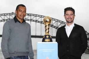ФІФА може скасувати Кубок Конфедерацій