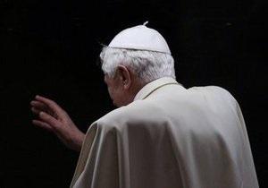 Папа знал о преступлениях педофилов: La Repubblica публикует новые подробности