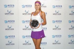 Страсбург (WTA): Ястремській трохи не вистачило до сенсаційної перемоги