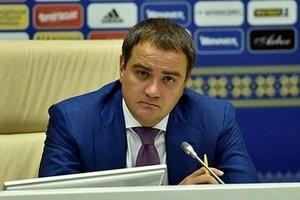 Збірна України у відборі на ЧС-2018 зіграє проти Туреччини в Харкові