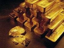 Золотовалютные резервы Украины вновь увеличились