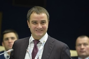 Павелко - єдиний кандидат на посаду президента ФФУ
