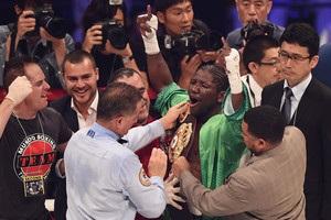 Н Жікам переміг Мурату, ставши претендентом для Головкіна