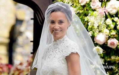 Сестра Кейт Мідлтон вийшла заміж