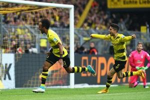 Бундесліга: Боруссія Д відстояла 3-тє місце, Гамбург врятувався від вильоту