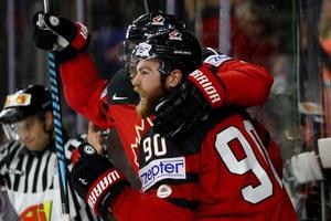 Росія програла Канаді в ЧС з хокею