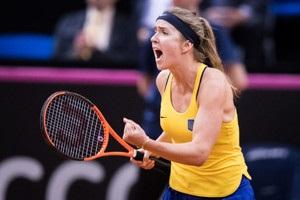 Світоліна очолить чемпіонську гонку WTA