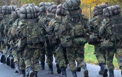 СМИ сообщили о пропажах оружия из армии Германии