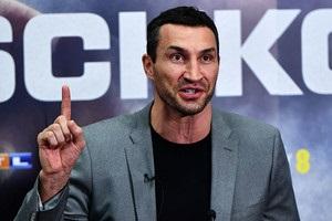 Володимир Кличко увійшов у десятку найкращих боксерів за всю історію