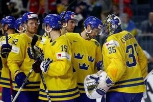 Швеція обіграла Фінляндію і вийшла у фінал чемпіонату світу