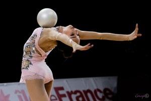 На ЧЄ з художньої гімнастики українки залишилися без медалей