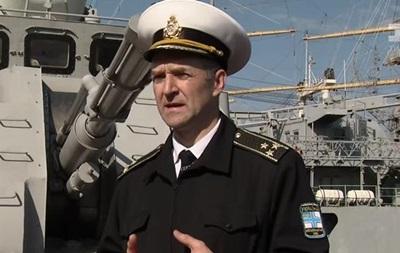 Офіцера ВМС України намагалися завербувати в Росію