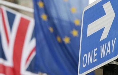 ЄС і Британія в червні розпочнуть переговори щодо брекзиту