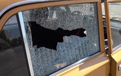 У Сумах троє п яних стріляли по проїжджаючих авто