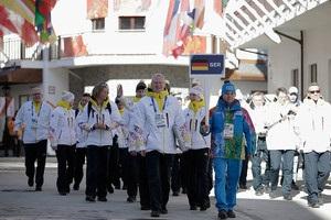 Германия – главный фаворит Олимпийских игр в Корее