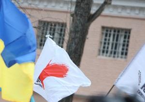 Выездной суд над Тимошенко перенесли на завтра