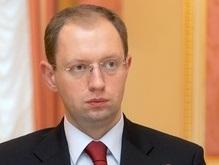 Яценюк: Завтра на парламентаризме в Украине может быть поставлен крест