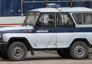 В Москве сорвали пикет против военного вмешательства в события в Ливии