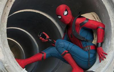 Оприлюднено новий трейлер  Людини-павука