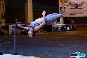 Міжнародна федерація ратифікувала світовий рекорд юної українки