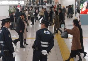 В Японии началась масштабная облава на последнего подозреваемого по делу Аум Синрике