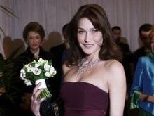 Карла Бруни-Саркози выпускает новый сольный альбом