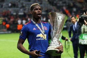 МЮ - п ятий клуб, який перемагав у всіх трьох найбільших єврокубках