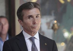 Иванишвили официально стал кандидатом на пост премьера Грузии
