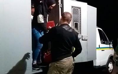 З Єгипту екстрадували українку, яку підозрюють у вбивстві