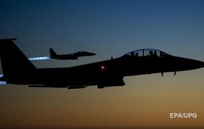 Авіаудар на сході Сирії: загинули 35 мирних жителів