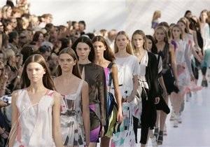 В июне в Одессе пройдут две недели моды