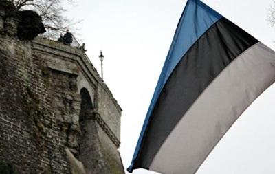 Естонія висилає двох російських дипломатів