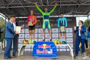 Українець Кононенко виграв велогонку світу в рамках Race Horizon Park 2017