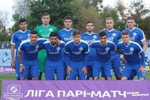 УПЛ: Дніпро вилетів до першої ліги, Карпати зберегли прописку