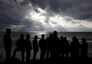 Спасатели обнаружили на дне Средиземного моря корпус разбившегося Boeing-737
